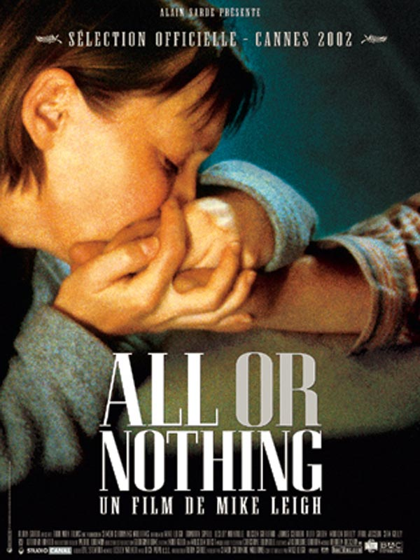 All Or Nothing Staffel 4