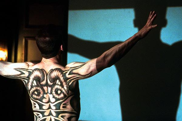 Photo du film Dragon R... Anthony Hopkins