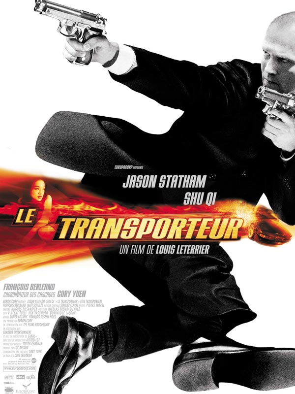 Transporteur 4 streaming