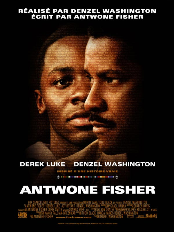 antwone fisher Find great deals on ebay for antwone fisher and antwone fisher poster shop with confidence.