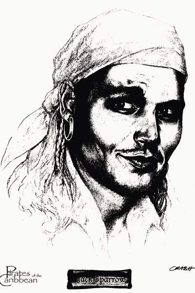 Pirates des Caraïbes : la Malédiction du Black Pearl : Photo