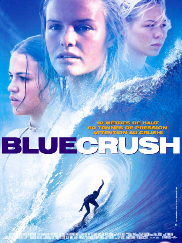 Blue Crush (2002) Film Regarder - pittotfilms.com