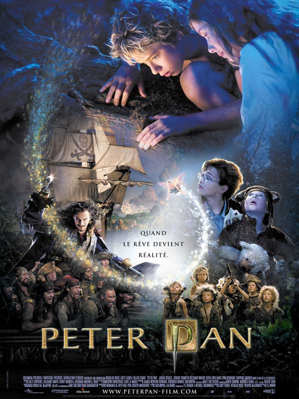 photos peter pan - photo #10