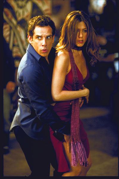 Polly et moi : photo Ben Stiller, Jennifer Aniston