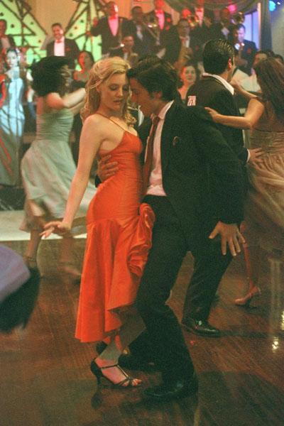 Dirty Dancing 2 : photo Diego Luna, Guy Ferland, Romola Garai