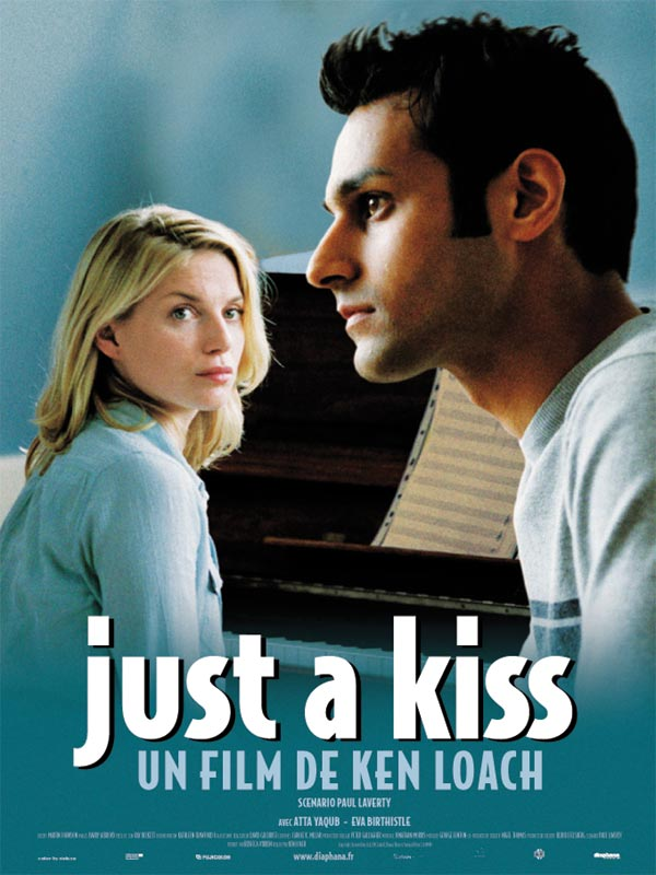 just a kiss film 2003 allocin. Black Bedroom Furniture Sets. Home Design Ideas