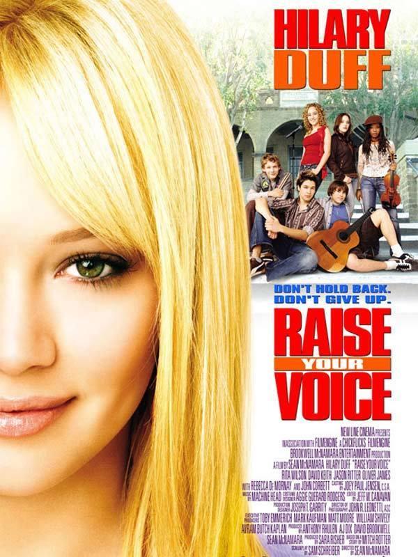 trouve ta voix film 2004 allocin233