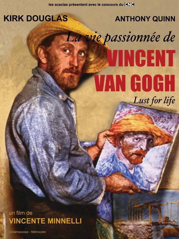 """Résultat de recherche d'images pour """"kirk douglas van gogh"""""""