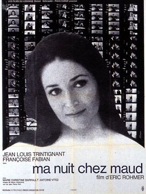 telecharger Ma nuit chez Maud TRUEFRENCH BDRIP