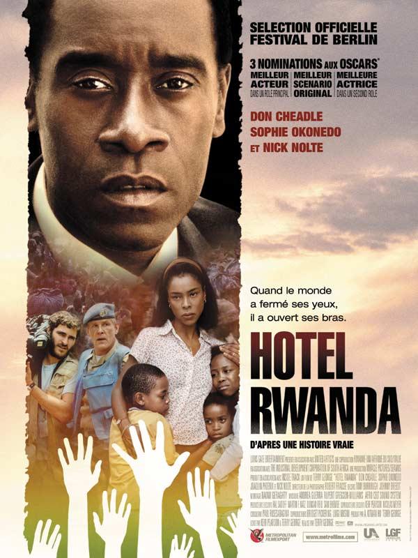 hotel rwanda essay genocide