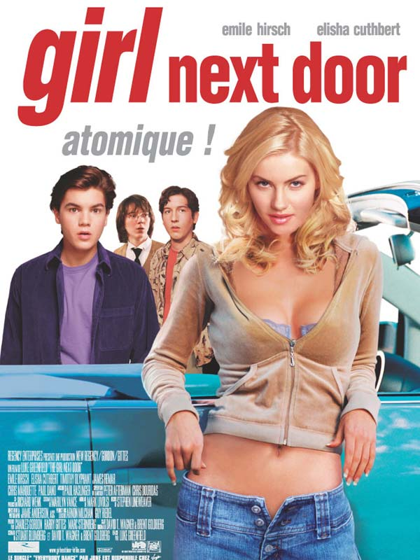 Girl Next Door [FRENCH BRRiP]