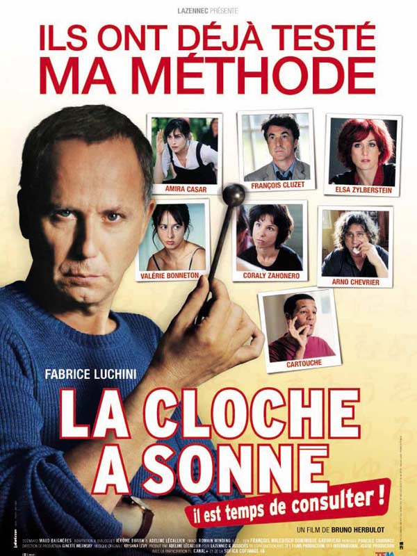 La Cloche a sonné streaming