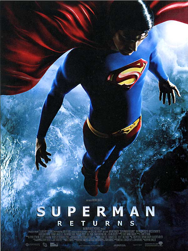 Superman Returns streaming