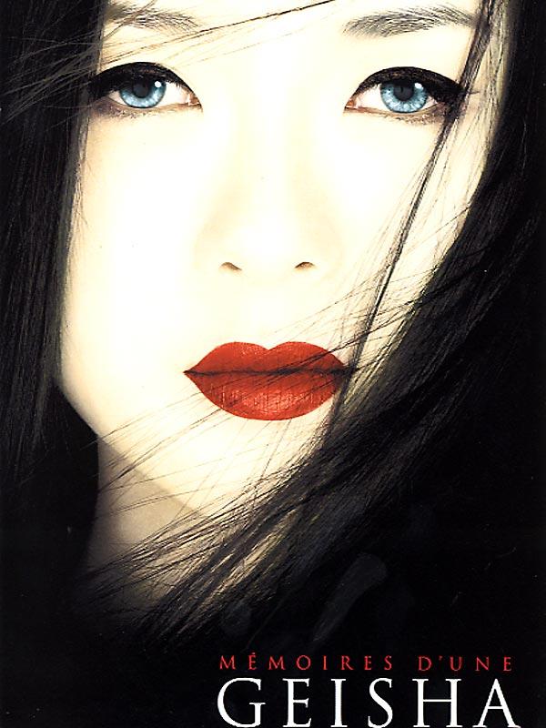 """Résultat de recherche d'images pour """"memoires of a geisha"""""""