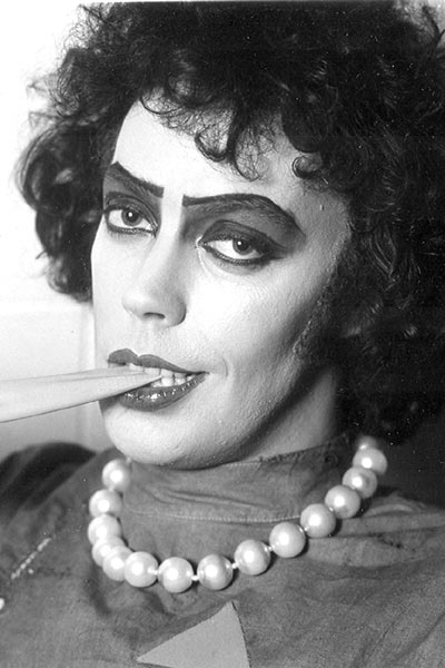 The Rocky Horror Picture Show : Photo Jim Sharman