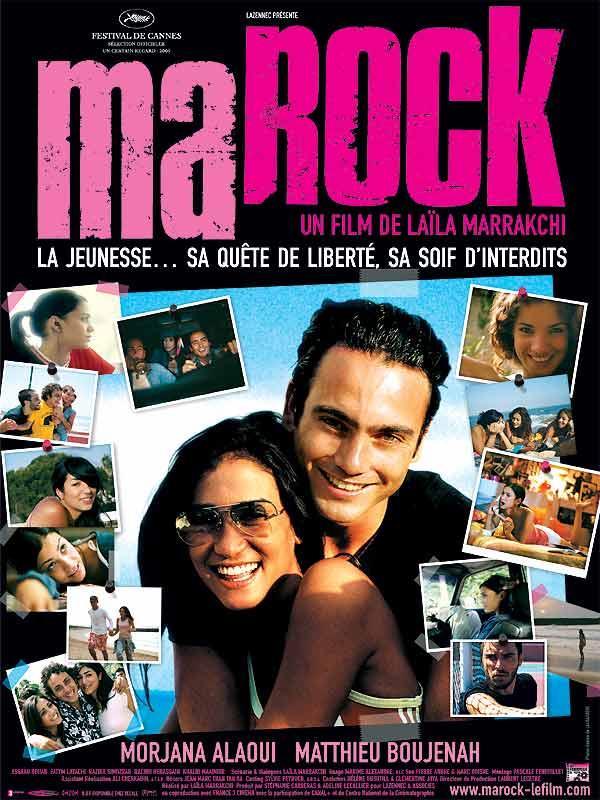 Marock  film 2005  AlloCiné -> Maroc New Tv