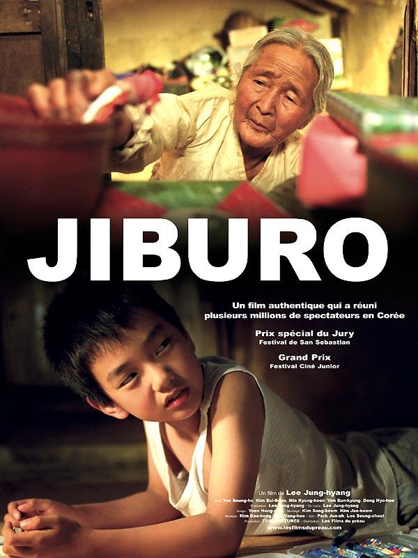 Image du film Jiburo
