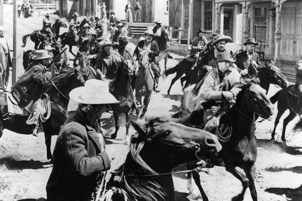 L'Etrange incident : photo William A. Wellman