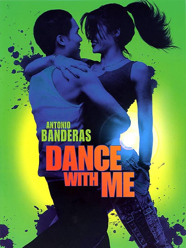 dance with me film 2005 allocin. Black Bedroom Furniture Sets. Home Design Ideas
