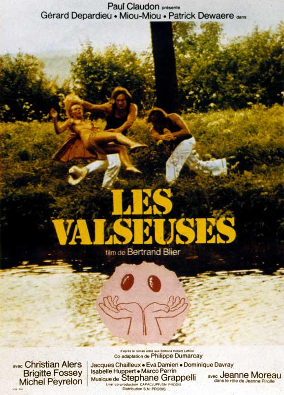 Les valseuses 1974 related keywords amp suggestions les valseuses 1974