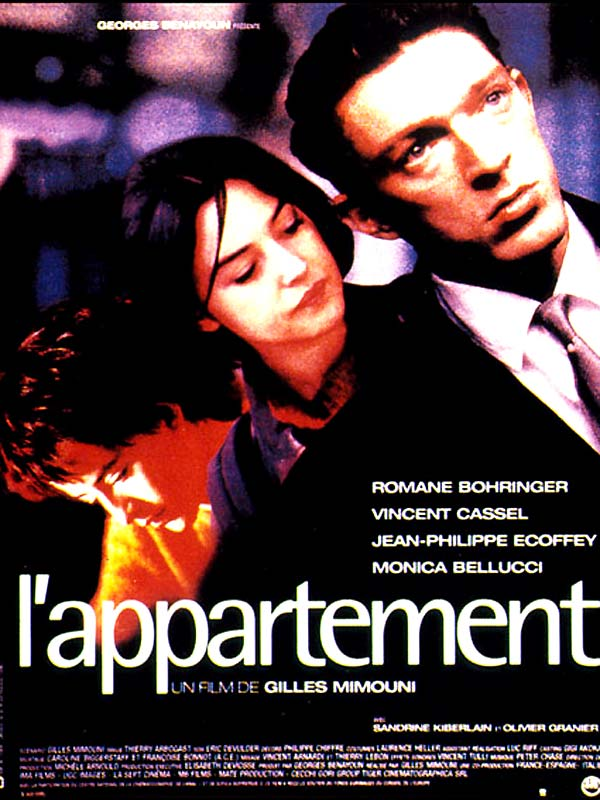 L appartement 1996 récompenses