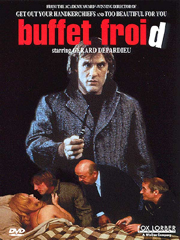 Buffet froid - film 19...