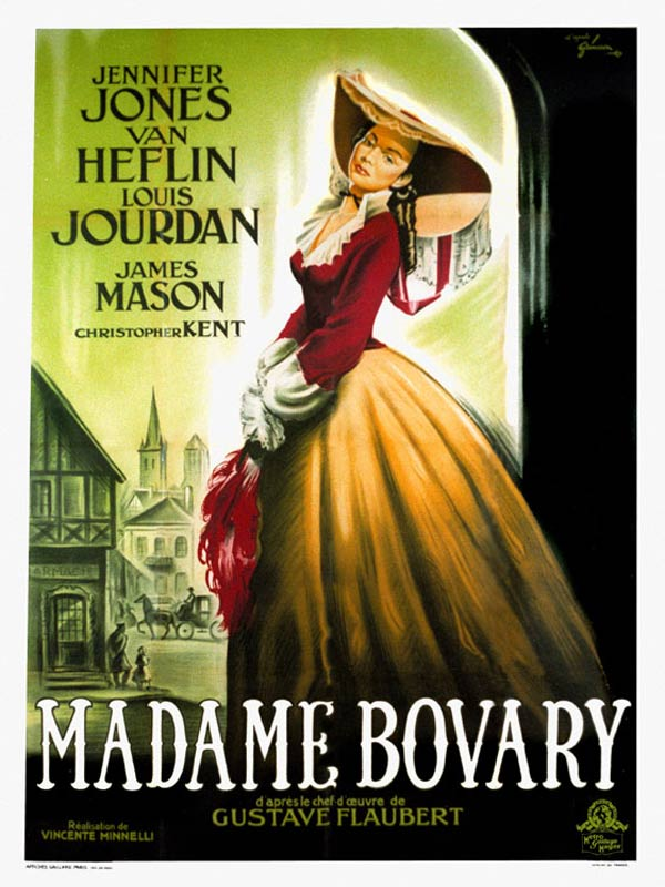Madame Bovary Streaming Complet HD