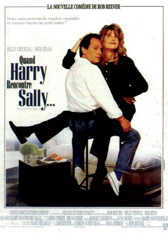 voir le film quand harry rencontre sally en streaming