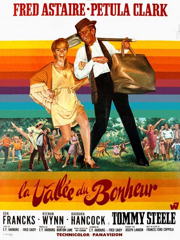 La Vallée du bonheur French