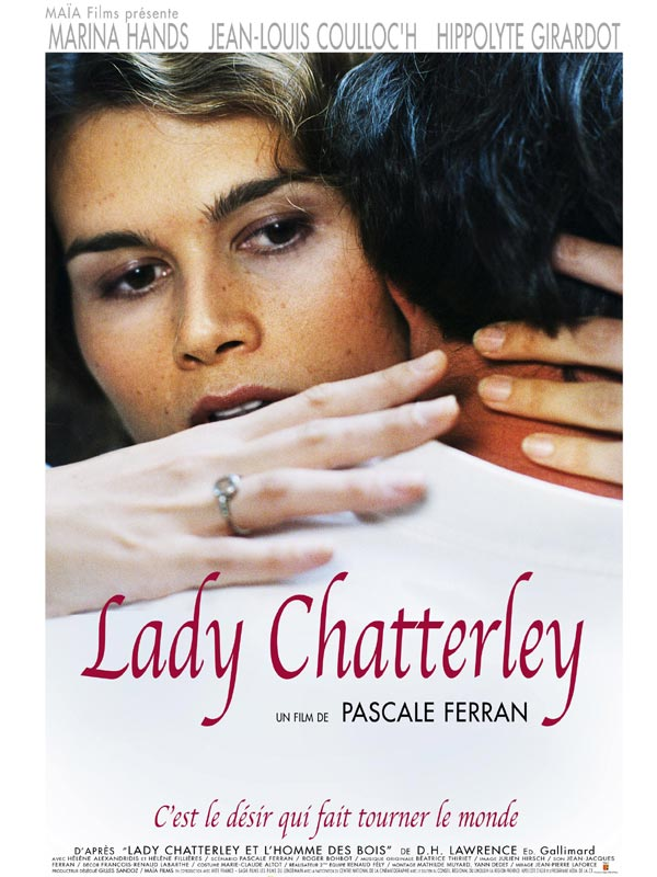 Lady Chatterley 1993 Lady Chatterley...