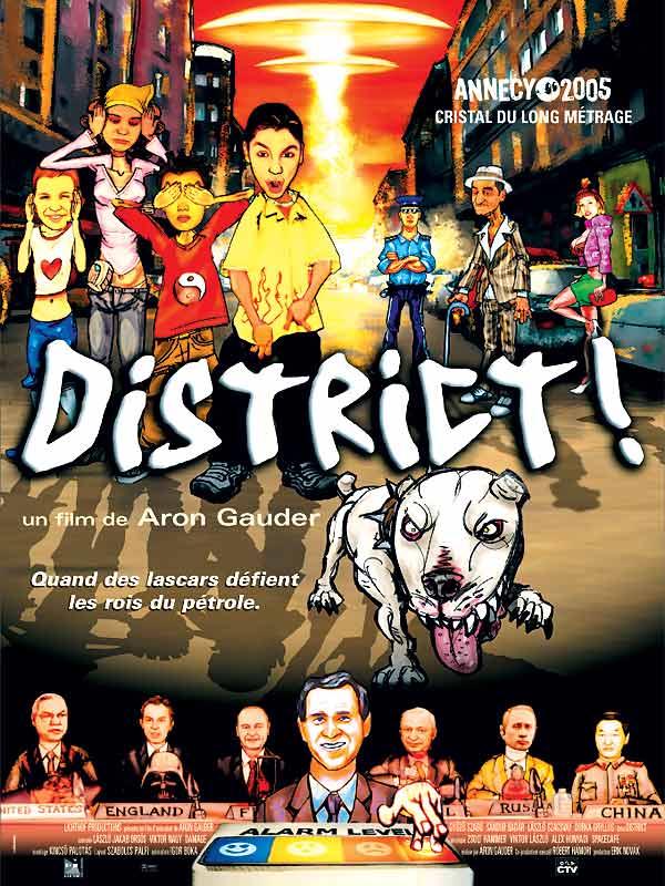District !