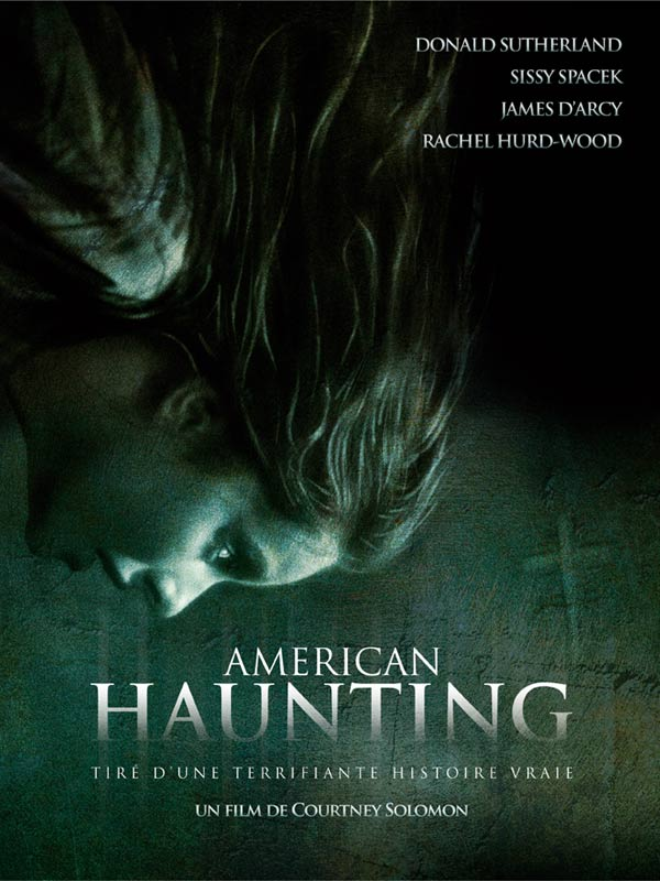 American Haunting streaming