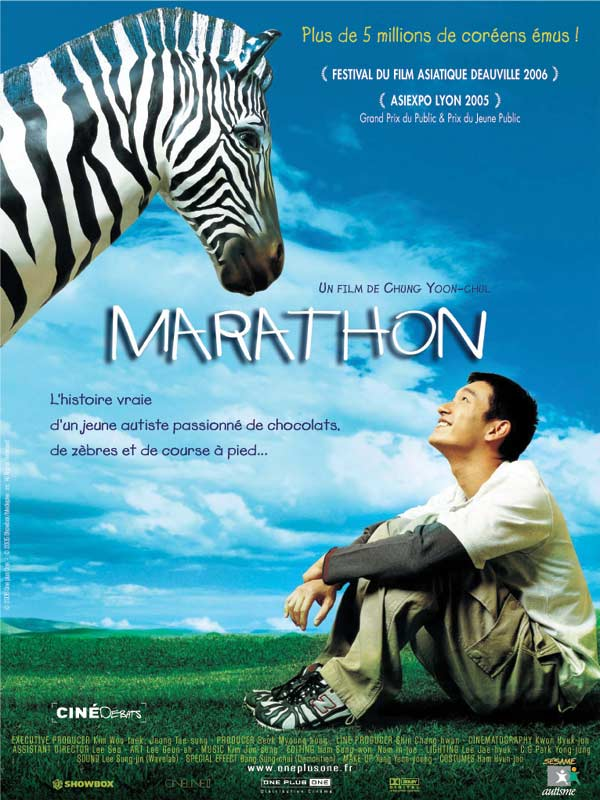 Marathon Streaming Francais Web-DL