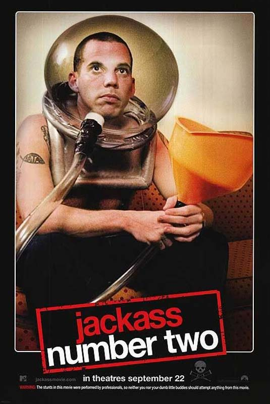 Jackass 4 en streaming vf