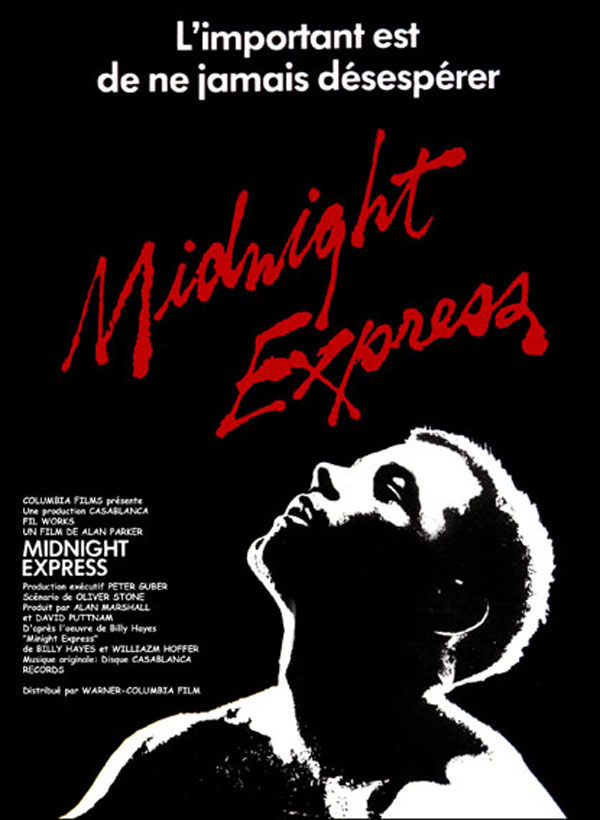 Midnight Express streaming