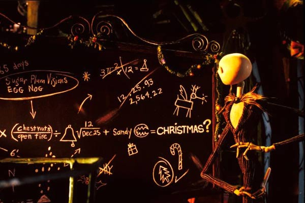 L'Etrange Noël de M. Jack