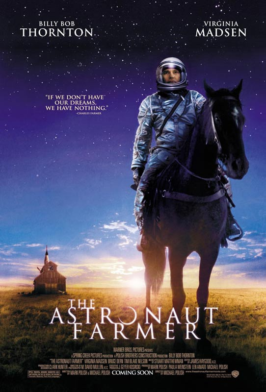 The Astronaut Farmer streaming