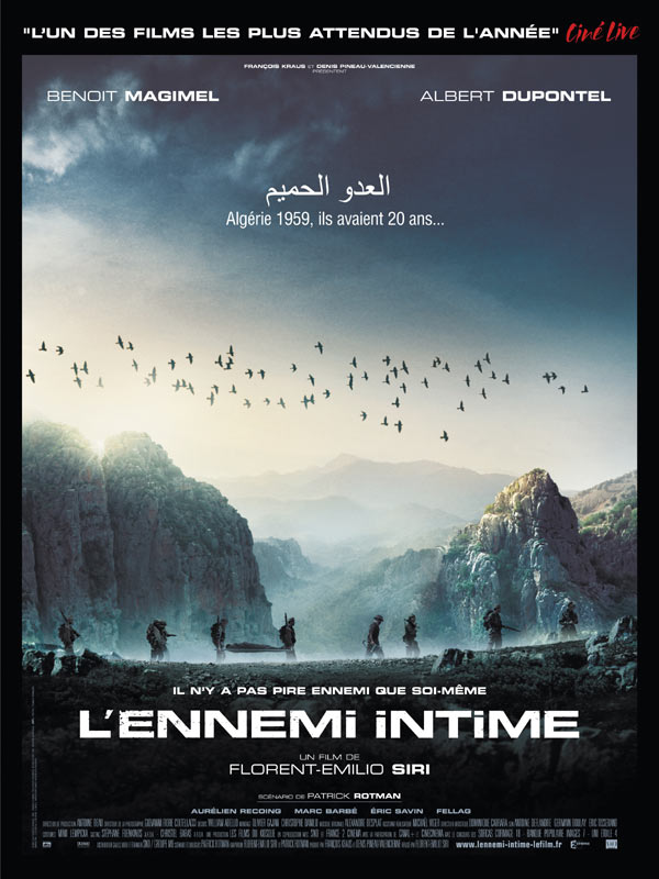 L'Ennemi intime streaming