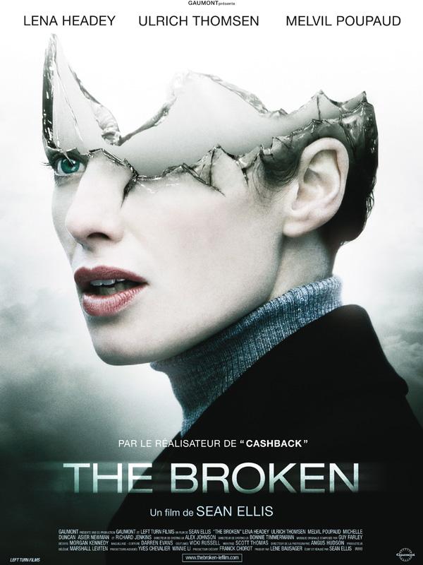 The Broken streaming