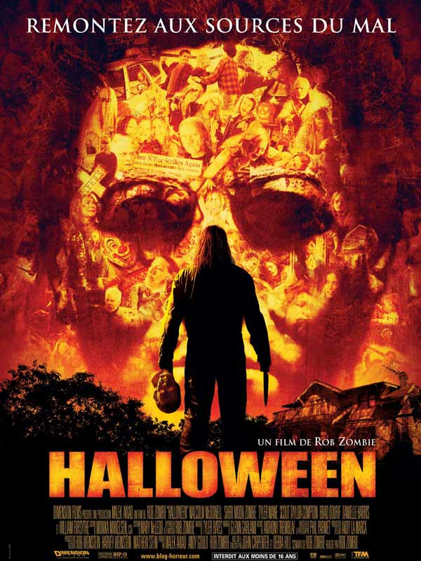 Halloween Visual Effects Dvd