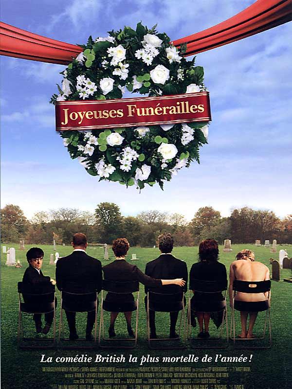 joyeuses funérailles vf