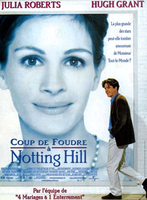 Coup de foudre à Notting Hill : Photo Roger Michell