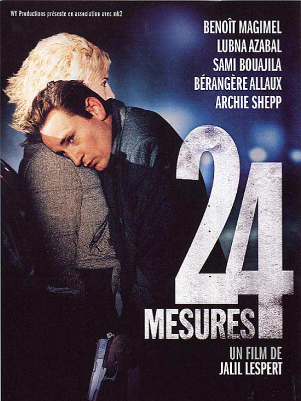 24 mesures   (Canada)
