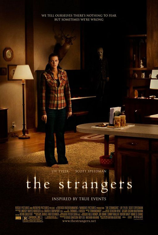The Strangers streaming