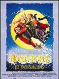 Hocus Pocus : Les trois sorcières streaming vf