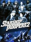 Starship Troopers 2: Héros de la Fédération streaming