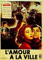 Image du film L'Amour a la ville
