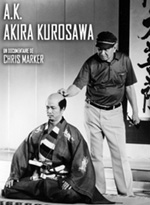 telecharger A.K. Akira Kurosawa DVDRIP Complet