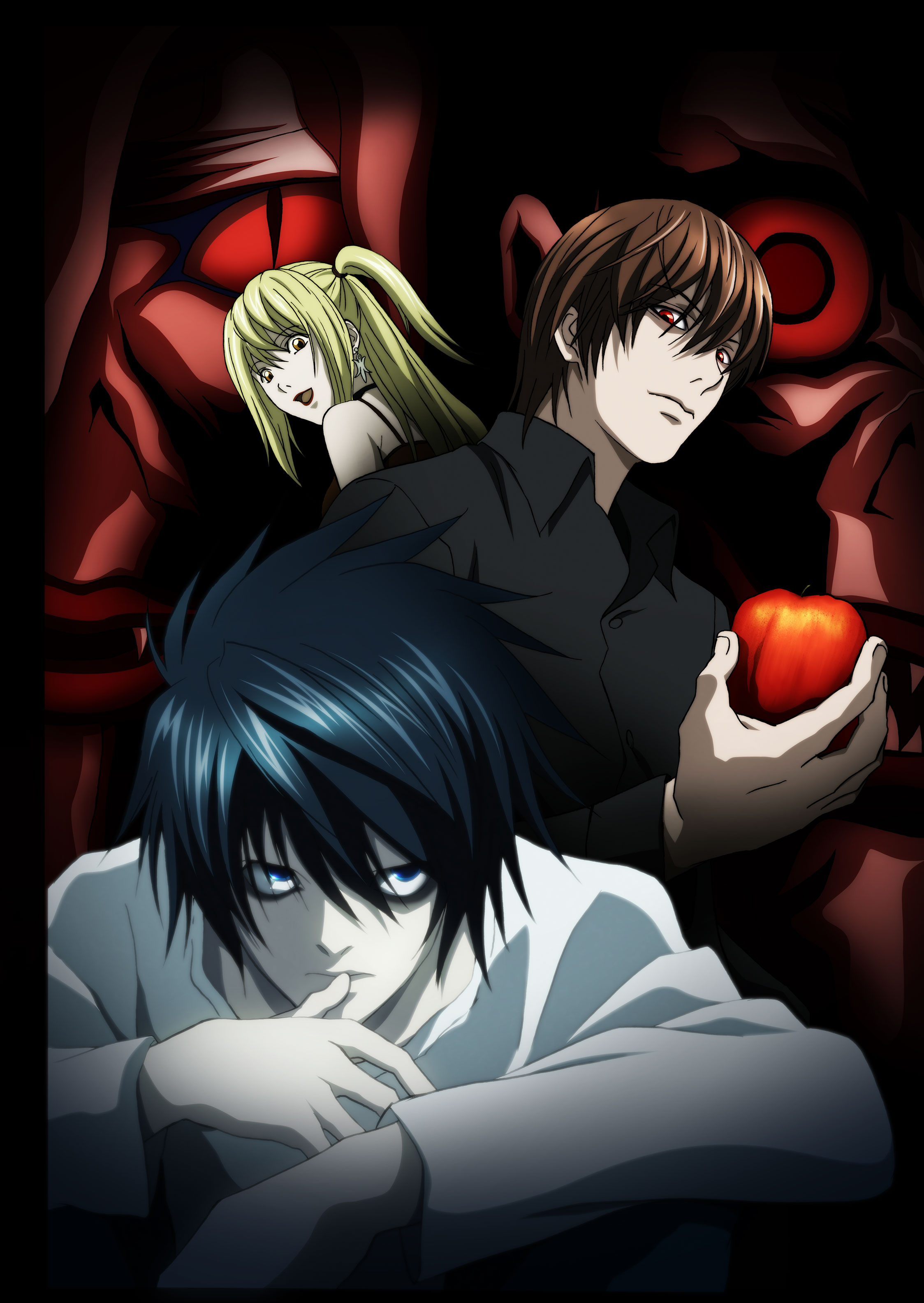 Memebase - death note - All Your Memes In Our Base - Funny
