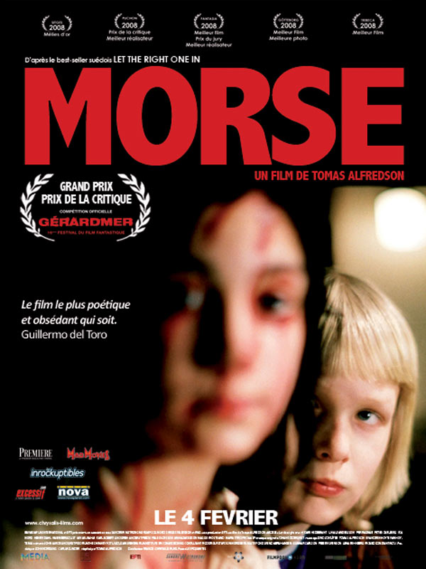 Morse streaming